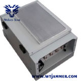 Zellularer 3G 4G WiFi Signal-Hemmer des Fahrzeug-multi Band-