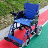 Утвержденном Ce складная инвалидная коляска питания