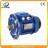 Motor eléctrico asíncrono del ms 0.75kw de Gphq