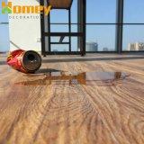 Cubierta impermeable de PVC rígido haga clic en suelo