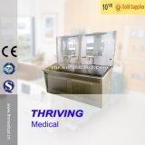L'hôpital de l'acier inoxydable Thr-Ss028 frottent le bassin