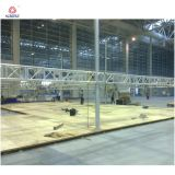 Exposition d'éclairage Spigoted Indutry Truss Truss