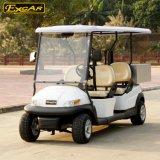 Buggy elettrico di golf delle sedi calde di vendita 4 con l'elemento portante