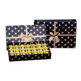 입방체 주문 서류상 인쇄 초콜렛 선물 포장 상자 #Chocolatebox