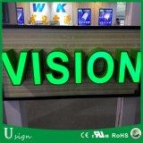 Diseño personalizado de la publicidad signo LED LED Board (logotipo)