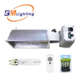 0-10V Dimmable 315W CMH Wasserkultur wachsen helle Installationssätze mit Aluminiumreflektor