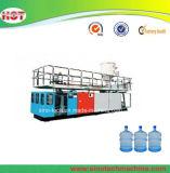 5 Gallone PC Flasche, die Maschine, Plastikflaschen-Blasformen-Maschine herstellt