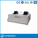 Lijadora de correa doble de la máquina de pulido/instrumentos de laboratorio