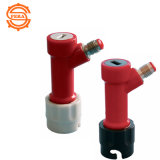Qualitäts-Plastikkugel-Verschluss-Trennungen (TJ052)