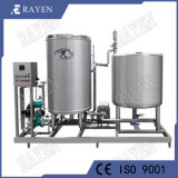 SUS304 Esterilizador Uht tubular de la máquina de esterilización Esterilizador de agua