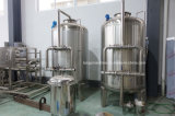 16-12-6分類の包む機械31のペットボトルウォーターのびん詰めにする洗浄満ちるキャッピング