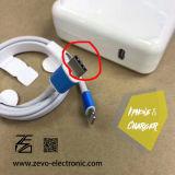 Acessórios por atacado do telefone móvel para o cabo do telefone móvel do iPhone 8
