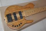 Гитара нот/6-String Hanhai электрическая басовая с Ше-Через-Телом