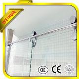 Allegato dell'acquazzone del vetro temperato (CE/CCC/ISO9001)