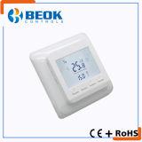 Termóstato programable del sitio del precio bajo para la calefacción por el suelo