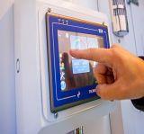 8 pouces - module élevé de TFT LCD d'IPS de résolution avec l'écran tactile résistif