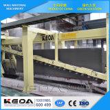 Bloc d'AAC/chaîne production de panneau, usine d'AAC, machine de bloc d'AAC