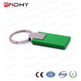 125kHz近さのキーFobのABSアクセス制御RFID Keyfob