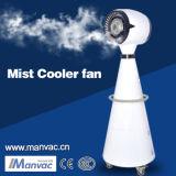 Refrigerador de ar evaporativo do ventilador elétrico ao ar livre da névoa da água da-4c