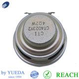 micro componente grezza dell'altoparlante 2~4W