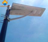Réverbère 18W Integrated solaire de vente chaud avec la conformité de la CE