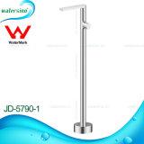 Jd-5790-1 Vloer Van uitstekende kwaliteit van de Tapkraan van het Bad van het watermerk de Vrije Bevindende - opgezette Mixer Bathub