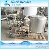 El tanque de mezcla de la calefacción de vapor del acero inoxidable de la categoría alimenticia