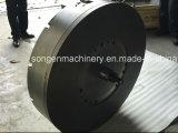 Dia. 1005年1250年の1600mmの縦旋盤力のチャック