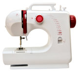 Máquina de coser doméstica de Overlock (FHSM-506) del surtidor de la fábrica de China