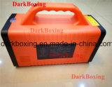 120000mAh de draagbare Mobiele Bank van de Macht van de Batterij van de Toebehoren van de Computer van TV DVD voor de Schok van de Aarde en de Noodsituatie van de Brand