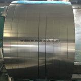 304 300 Serie Foshan Ba terminar de 0,6 mm de espesor grabado de la bobina de acero inoxidable decorativos Precio al por mayor por Ton.