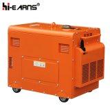 Beweglicher leiser Digital-Generator (DG6500SE)