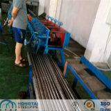 DIN2391 ST45 Tubo de acero sin costura del tubo de acero estirado en frío de precisión