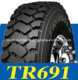 Vor-LKW-Gummireifen-Radialreifen-Gummireifen Boto Baotong Reifen