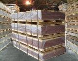 het Blad van Aluminium 5052 5083 5083 voor de Bouw van de Toepassing van de Decoratie