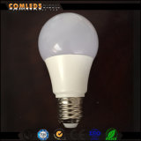 Bulbo caliente de la venta Aluminum+Plastic A60 LED para el hogar con Ce