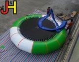 Qualitäts-aufblasbare Trampoline für Wasser-Park