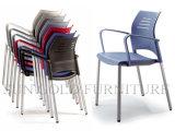 Preço baixo do Escritório Executivo de malha formação empilháveis Cadeira Tablet (SZ-TC002)