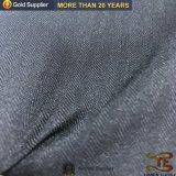 Herringbone Tweed-Gewebe 100% des Polyester-150d für Kleid und Umhüllung