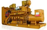 2400KW/3000kVA Groupe électrogène diesel refroidi par eau avec moteur MTU