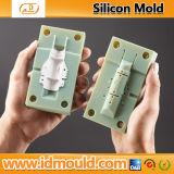 Carcaça de vácuo das peças do plástico/molde do silicone em Shenzhen China