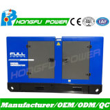 Precede Power 40kw/50kVA Generator Yto Engine with Chnt Circuit Breaker