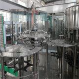 Monobloque integrado 5L Pet botellas de agua Máquina de Llenado en acero inoxidable