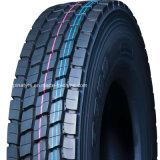 el carro radial 295/80r22.5 cansa los neumáticos de TBR y los neumáticos de acero del carro
