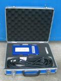 Aluminiumlegierung-Kasten mit Unterbrecher-Schaumgummi-Einlage