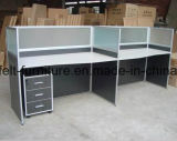 Office Furniture Office Cell center Customized partition linear workstations
