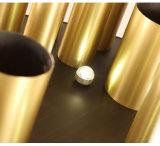 LED-Kristallleuchter, der modernes Dekoration-Anhänger-Licht beleuchtet