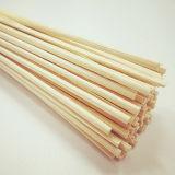 Fieltro de bambú blanco natural con fragancia del difusor del petróleo esencial