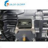 Especificaciones Tipo de motor 2 Stroke Potencia 40 HP lanza operativo manejar Manual de partida la longitud del eje Eje largo contacto