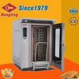 熱い販売12の皿のトロリーが付いている専門の電気対流のオーブン